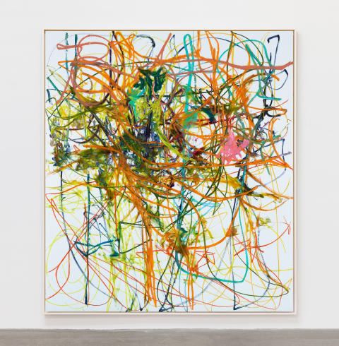 LA Dreams: Aaron Garber Maikovska, Untitled, 2017
