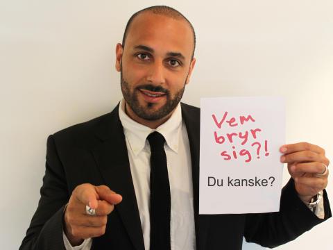 Helsingborgs stad söker mentorer åt ungdomar