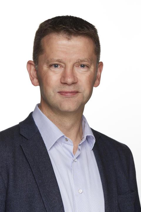 Henning Hahr
