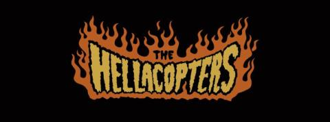 The Hellacopters släpper nytt material!