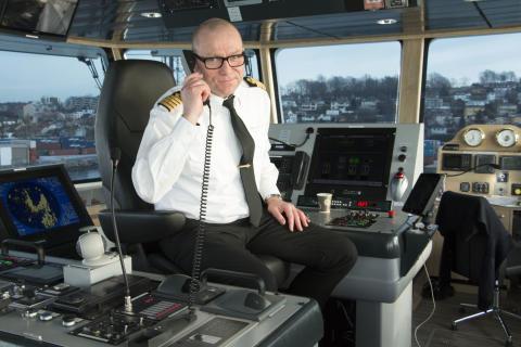 Zenitel ensures safety onboard Norway`s busiest ferries (norsk versjon vedlagt)