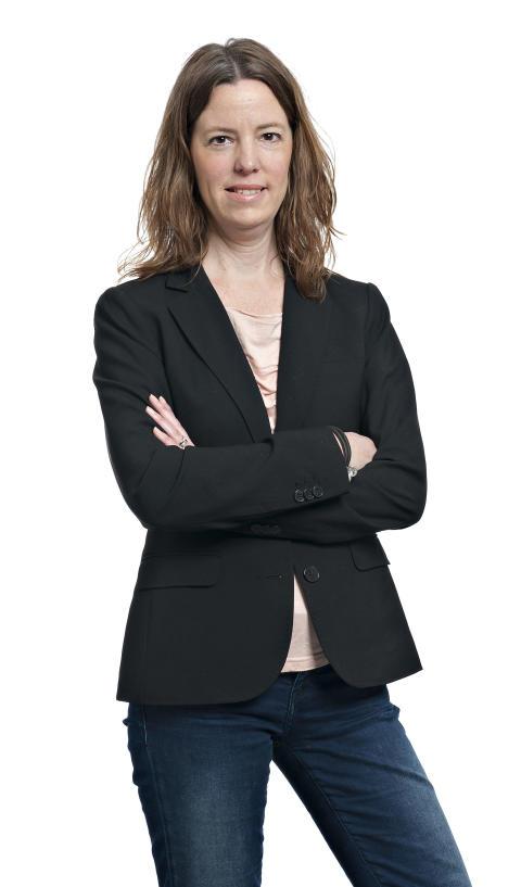 Eva Nordenstam von Delwig