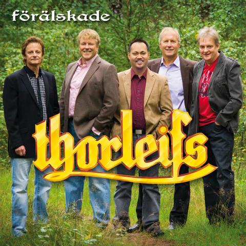 Thorleifs tillbaka med nya sköna låtar
