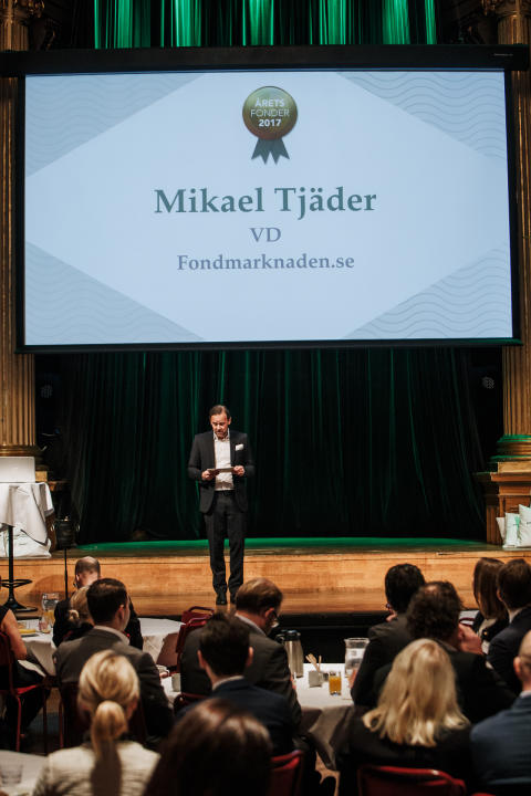 Mikael Tjäder