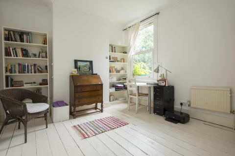 Property of the week from our Shoreditch Sales Department – Vallance Road