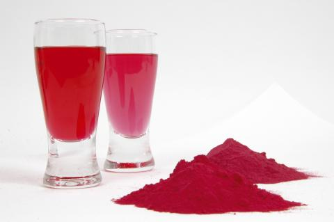 Chr. Hansen develops game-changing fermentation process for carmine