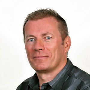 Hans Lind ny regionchef för We Effect