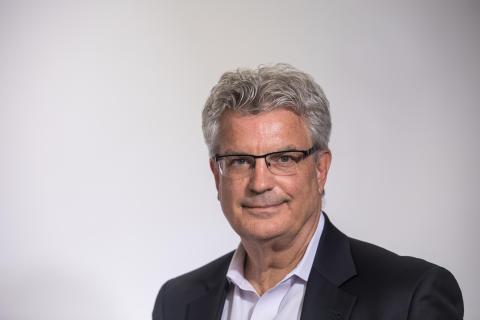 Paul Kosac se une a Eutelsat Americas como Vicepresidente de Cuentas Estratégicas