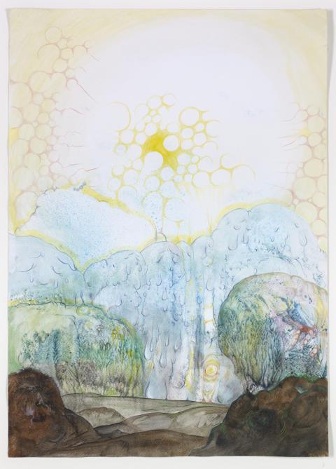 Vidya Gastaldon, Matter Dolorosa, 2011