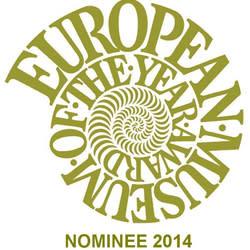 Spritmuseum i Stockholm är nominerat till Årets Museum i Europa 2014