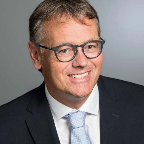 Kirsch ist neuer Leiter der Vertriebsdirektion Broker Retail Life bei Zurich