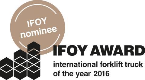 Två internationella IFOY-nomineringar till Toyotas truckar