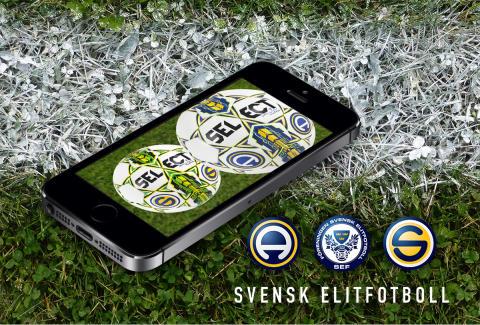 En digital plattformslösning som ger en helt ny fotbollsupplevelse