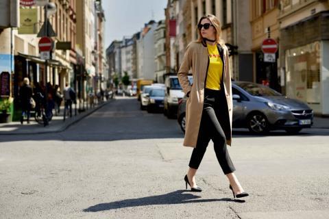 DHL har genomfört en ny konsumentundersökning om modetrender och deras paralleller till logistikverksamheten