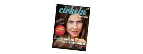 Cirkeln – ny tidning om ideellt ledarskap