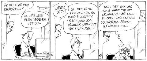 """""""Ja, jag gör det väl då....."""", om Martyren på våra arbetsplatser #psykologiåtfolket #hrsve #ledarskap"""