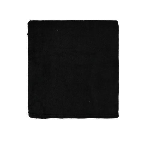 87409-01 Blanket Irma coral fleece