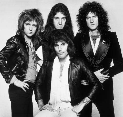 Klassisk Queen-konsert på SF Bio