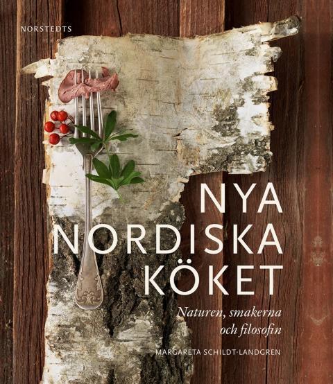 Presslunch på Örebro slott om Sverige som världsmästare på matmedia och kokböcker