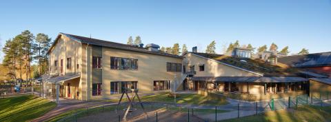 Mariebergs förskola