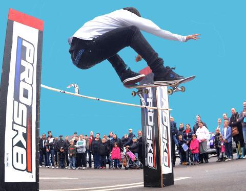 PROSK8 har löst skateboardåkarens största problem