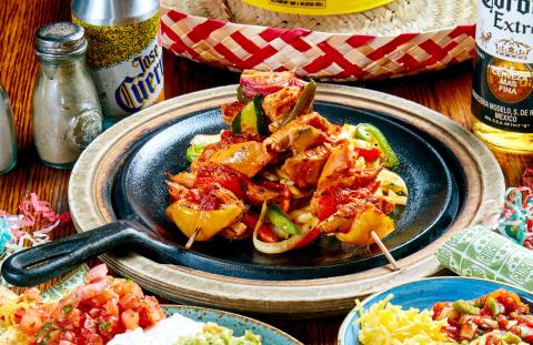 Chiquito takes vegan to the mex level and adds Oumph! to the menu