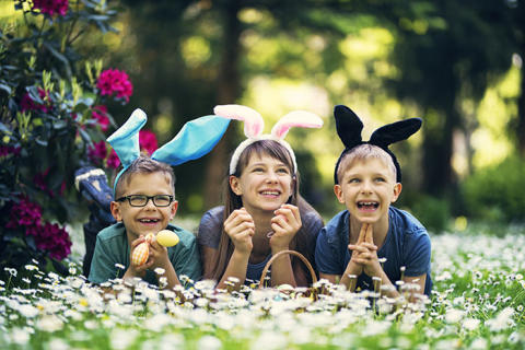 Celebrate this Easter and School Holidays with Pan Pacific Hotels Group!