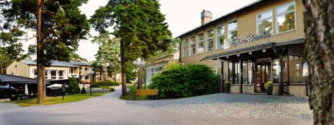 Ny film om Stora Brännbos väg mot att bli ett Nära Noll Energihotell