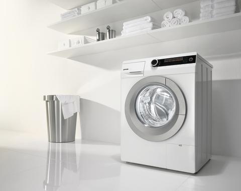 SensoCARE-vaskemaskine