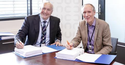 UDI inngår strategisk partneravtale med Sopra Steria