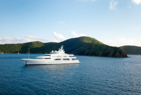 High res image - ChartCo - EnviroManager for Superyachts