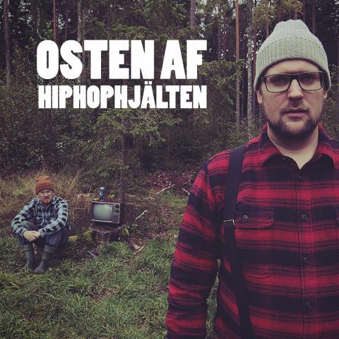 Ny Video med Osten Af – Hiphophjälten.