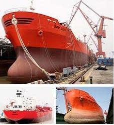 Ship Conversion: Bow Series (Oil Tanker Conversion)