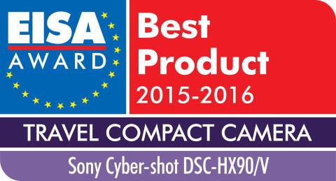 EISA 2015 HX90V