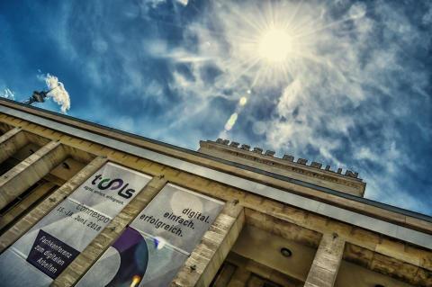 Entgelt und Rente AG auf der tools 2016