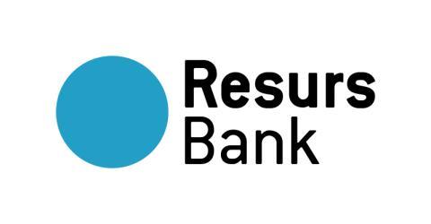 Resurs Bank erbjuder digitala utskick via Kivra till alla sina kunder