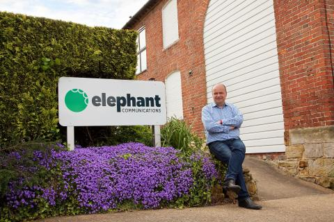 ​elephant communications sponsors art conservation award