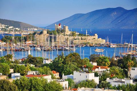 Solresors sommarnyhet: Bodrum - Turkiets svar på S:t Tropez