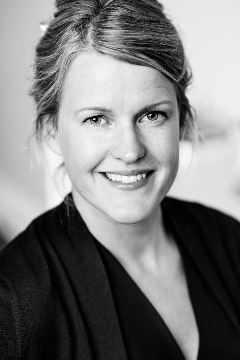 Arkitekt Pernilla Kindell blir kontorschef för Reflex Göteborgskontor