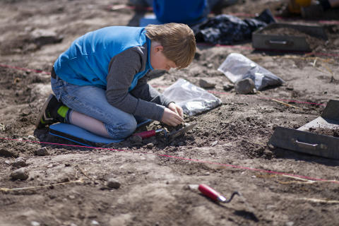 Arkæologiskole 5