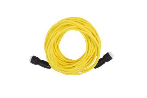 Chasing Dory cable