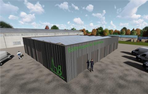 RES ERHÄLT ZUSCHLAG FÜR 10 MW-SPEICHER ZUR FREQUENZREGELUNG