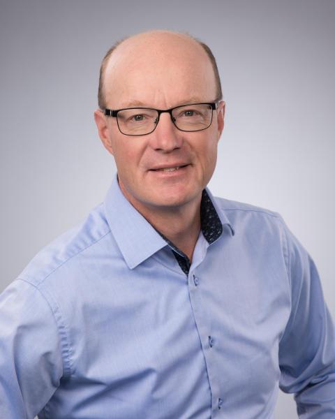 Antti Rantalaisesta Taloushallintoliiton puheenjohtaja