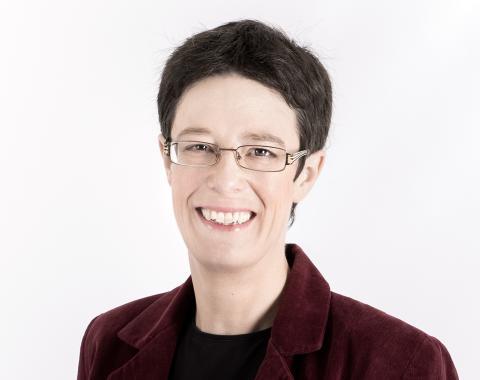 Silva Herrmann är Årets energirådgivare 2017