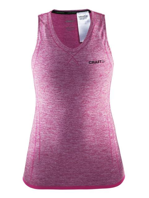 1904083-1403 Active Comfort V-neck Singlet