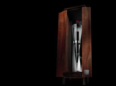 The Ampoule av australienska vinhuset Penfolds