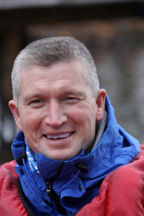 Bo Sköld, Generalsekreterare, Friluftsfrämjandet