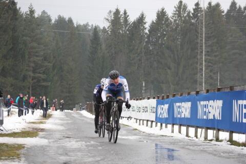 NM CX Skien 2016 vinner m junior Wærenskjold