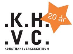 Konsthantverkscentrum firar 20 år i konsthantverkets tjänst