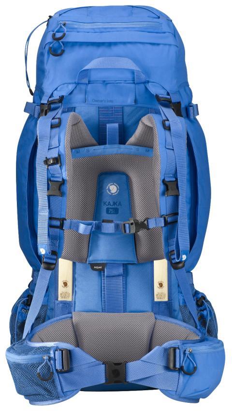 Kajka (UN Blue)